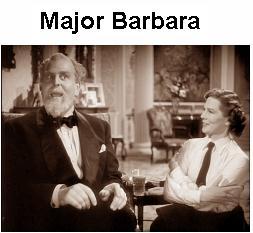 ஏழ்மைக் காப்பணிச் சேவகி (Major Barbara) மூவங்க நாடகம் (முதல் அங்கம்) அங்கம் -1 பாகம் – 9