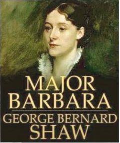 ஏழ்மைக் காப்பணிச் சேவகி (Major Barbara) மூவங்க நாடகம்  (முதல் அங்கம்)  அங்கம் -1 பாகம் – 8