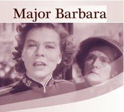 ஏழ்மைக் காப்பணிச் சேவகி (Major Barbara)  மூவங்க நாடகம் (முதல் அங்கம்) அங்கம் -1 பாகம் – 7
