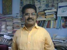 விளிம்பு நிலை மக்களின்  உளவியல்:  நீர்த்துளி: சுப்ரபாரதிமணியனின் புதிய நாவல்