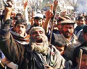 மதநிந்தனையாளர்கள் என்று பெயர் சூட்டி அப்பாவிகளை கொல்லும் பாகிஸ்தான் கலாச்சாரம்