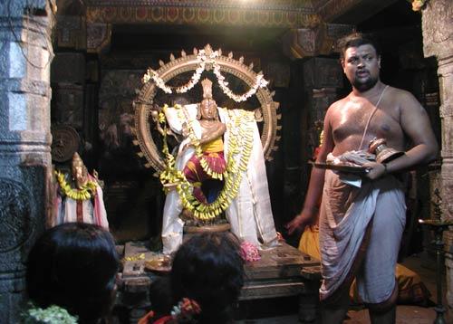 ஆகமங்கள், அர்ச்சகர்கள், இரண்டுங் கெட்டானில் அவசரச் சட்டம்