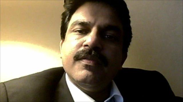 பாகிஸ்தான் : சிறுபான்மையினரது குரலை நசுக்கும் பாகிஸ்தான் கலாச்சாரம்