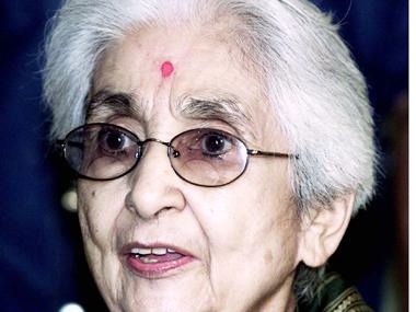 ஓயாத உழைப்பும், மனிதநேயப் பண்பும்! கேப்டன் லட்சுமி சேகல் (1914 – 2012)