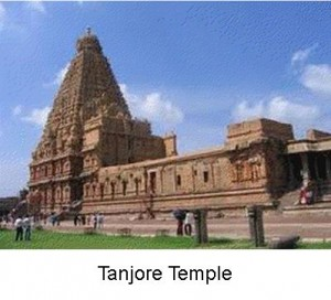 Tanjore Temple -48