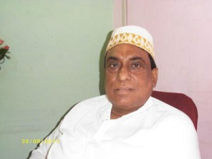 Rais Khan Pathan