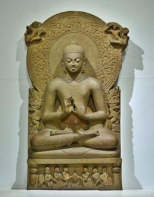 போதி மரம்  பாகம் இரண்டு – புத்தர்  அத்தியாயம் – 19