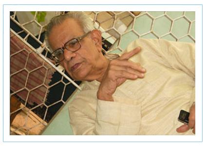 'நான் ரசித்த முன்னுரைகளிலிருந்து…………30  வெங்கட் சாமிநாதன் – 'இன்னும் சில ஆளுமைகள்'