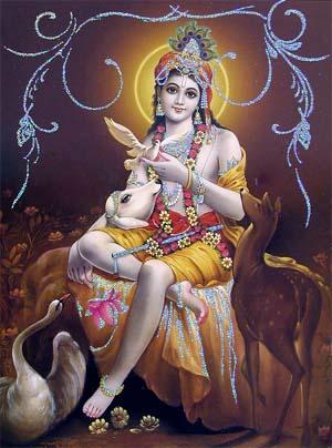 ஸ்ரீ கிருஷ்ண சரித்திரம்  அத்தியாயம்-6  பகுதி-2  மதுராவிலிருந்து துவாரகை நோக்கி  கம்ச வதம்