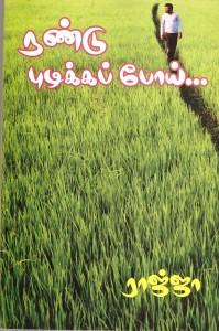 Nandu Pudikka Poi cover