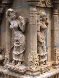 Srirangam-Temple9