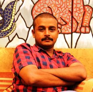poet shankara rama subramanian
