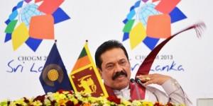Sri Lanka_CHOGM