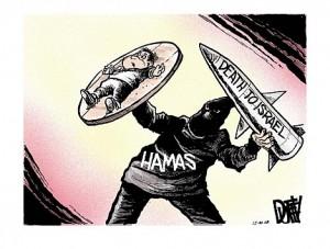 hamas_human_shield_kartoon