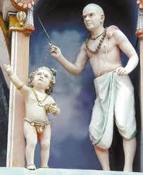 திருஞான சம்பந்தர் பாடல்களில் சமுதாயம்