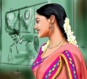 Ananda Bhavan pic -3 a