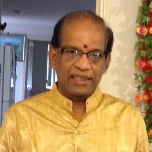 Mr.Jeyarama Sarma