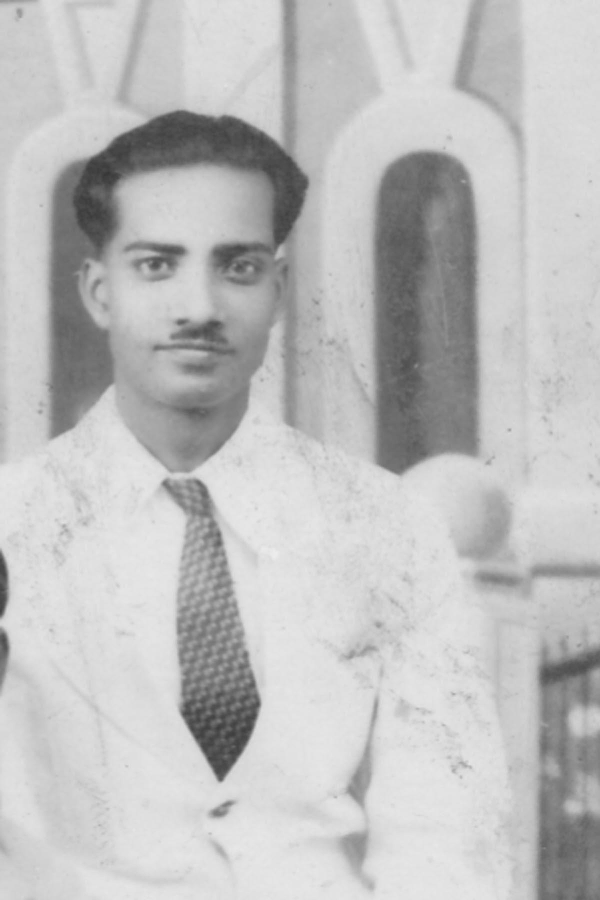 தொடுவானம்  – 35. நடுக்கடலில் சம்பந்தம்