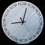 clock of NOW
