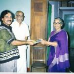 Rajam Krishnanan Thambaram House
