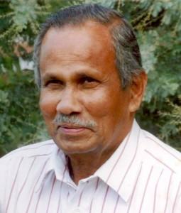 Late.Kavaloor Rajathurai