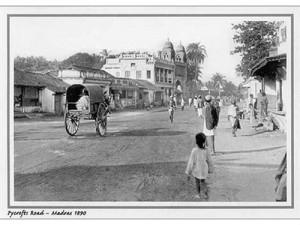 Old Chennai - 1