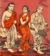 Kovalan and Kannaki