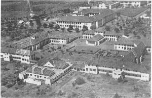 madras christian college Campus - 1937