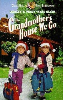 பாட்டி வீட்டுக்கு போறோம் ( To Grandmother's House we go )
