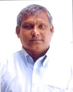 Mr.Ravivarma