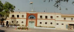 Vellore Jail
