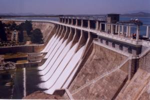 Sathanur Dam1