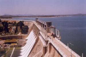 Sathanur Dam2