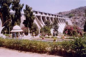 Sathanur Dam3