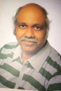 WriterMr.Karunakaramoorthy