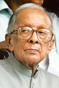ஜோதி பாசு