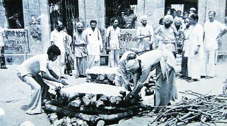 1977-2009 காலகட்டத்தில் மேற்குவங்கத்தில் மார்க்ஸிஸ்ட் கம்யுனிஸ்ட் கட்சி ஆட்சியில் நிகழ்ந்த  அரசியல் படுகொலைகள் குறித்த ஒரு கணக்கெடுப்பு