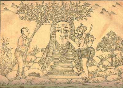 கண்ணப்ப நாயனார்