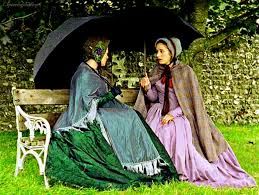 Jane and Elizabeth