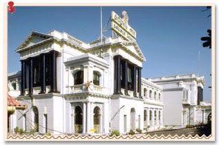 தொடுவானம் 77. செயின்ட் ஜார்ஜ் கோட்டை