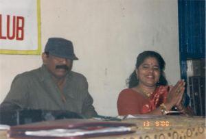 BaluMahendra & Rajeswari