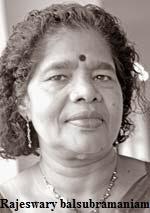 Rajeswary Balasubramaniam