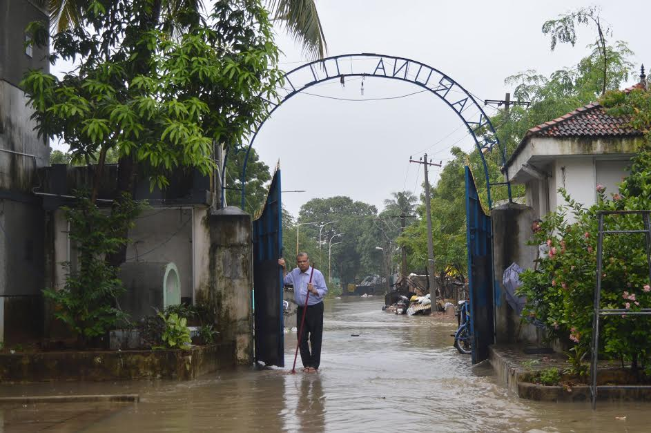 SAVE THE DISTRESSED AT UDAVUM KARANGAL