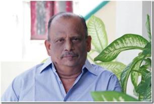 சி.மோகனுக்கு விருது விளக்கு (2014) வழங்கும் விழா