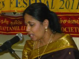 MrsRenuka Thanaskantha