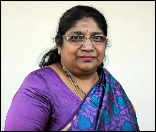 Dr.Chandrika Subramanian