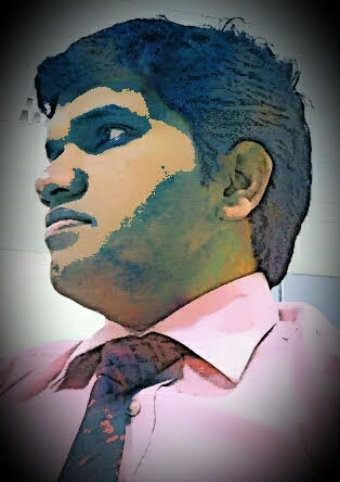 Mr.Thirusenthooran