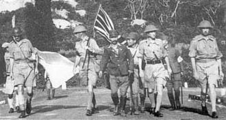 Surrender of Singapore