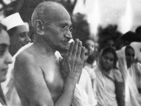 gandhi-prayer