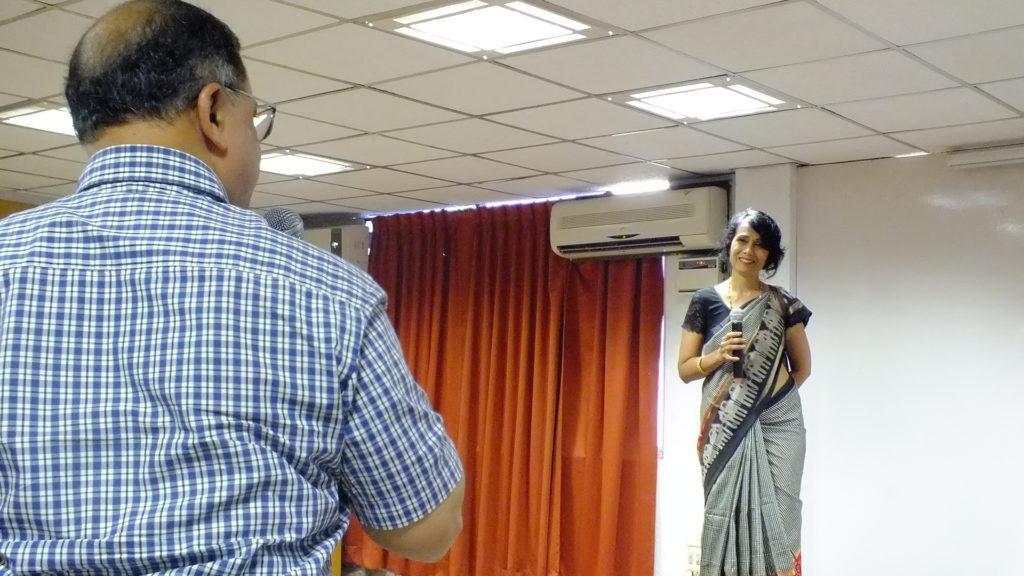 Sangita Iyer - Chennai Screening-3